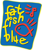 Fat Fish Blue