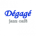 Degage Jazz Cafe