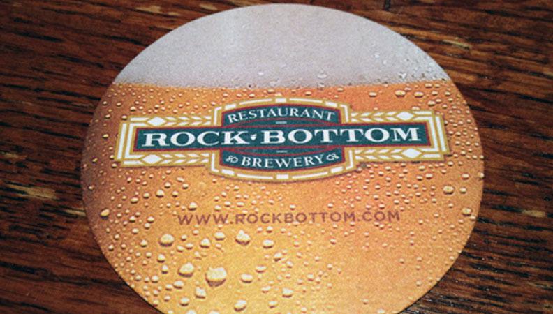 Rock Bottom Cincinnati FoodieCards