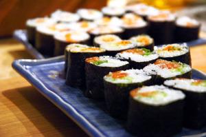 Koto Buki Sushi