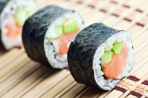 Sori Sushi