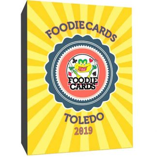 FoodieCards Toledo 2019