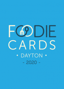 FoodieCards Dayton2020