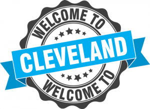Cleveland FoodieCards