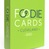 FoodieCards Cleveland 2020