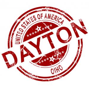 FoodieCards Dayton Ohio