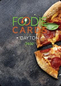 Dayton FoodieCards