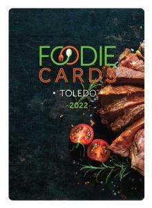 Toledo FoodieCards 2022